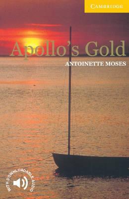 Apollos gold