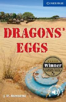 Draggons eggs