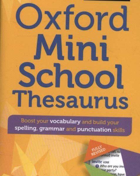 Oxford mini school