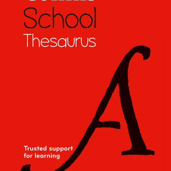 collins  thesaurus dictionary