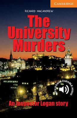 university murders