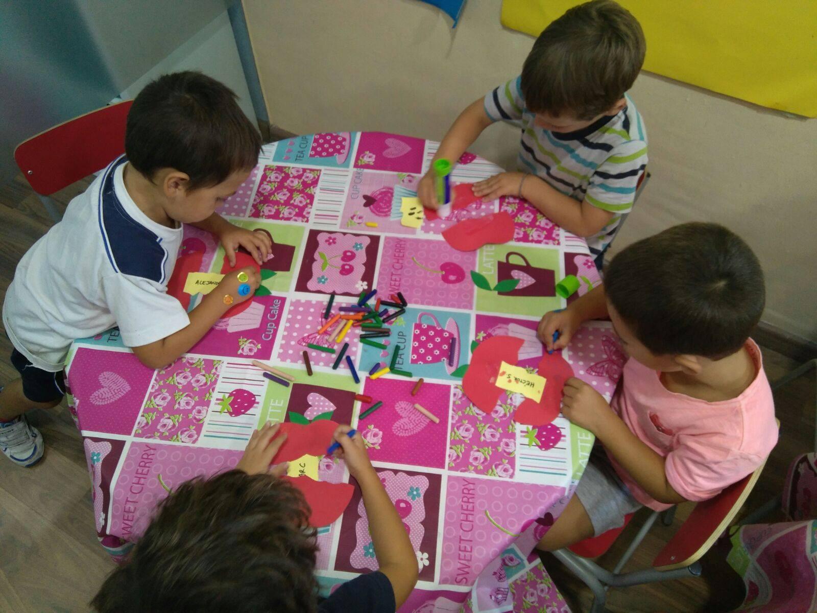 Resumen Toddlers Septiembre