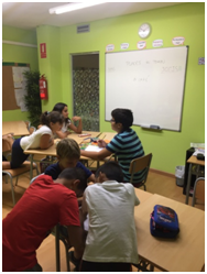 Resumen Movers 2 Septiembre 2017 Centro Baleares