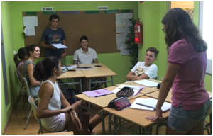 Resumen CAE 1 Septiembre 2017 Centro Baleares