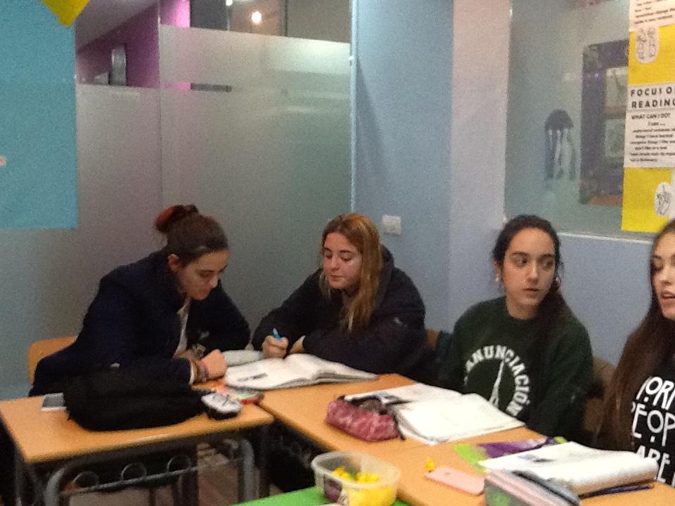 Resumen FCE 2 Febrero 2018 Centro Ayora