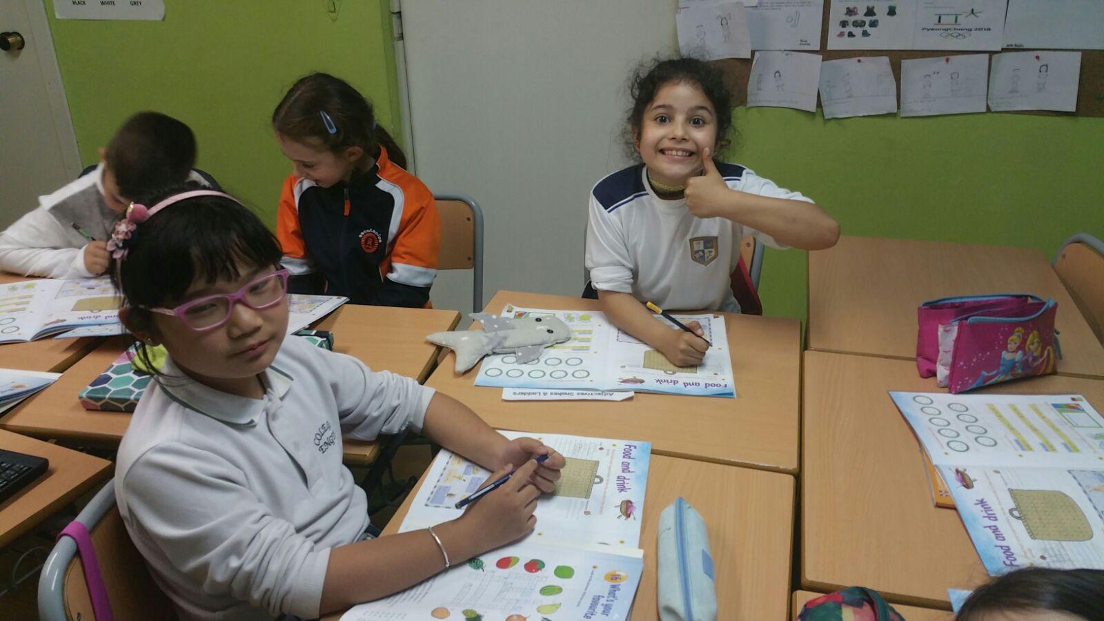 Resumen STARTERS Abril 2018 Centro Avenida Baleares