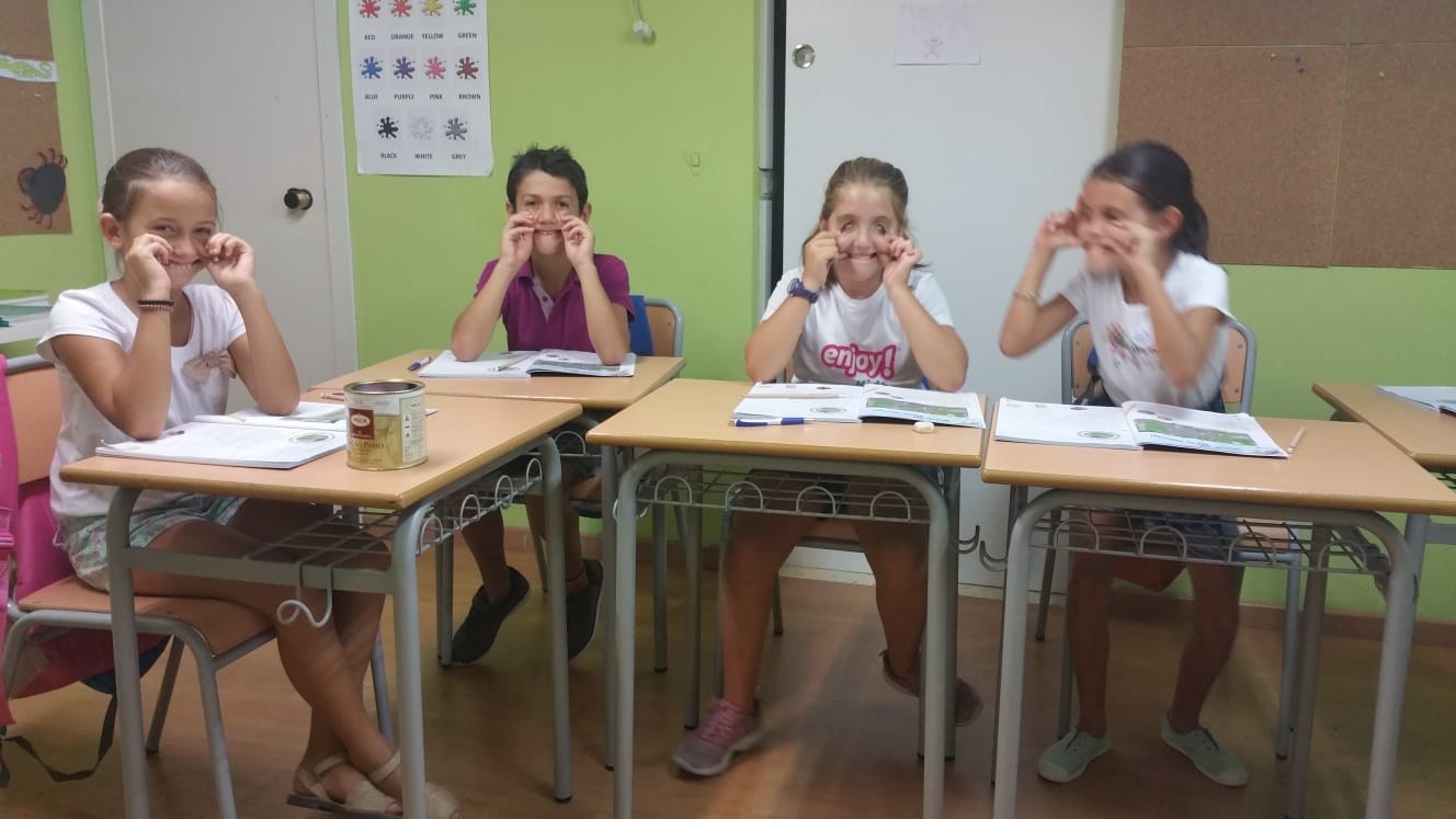 Resumen STARTERS Octubre 2018 – Centro Baleares