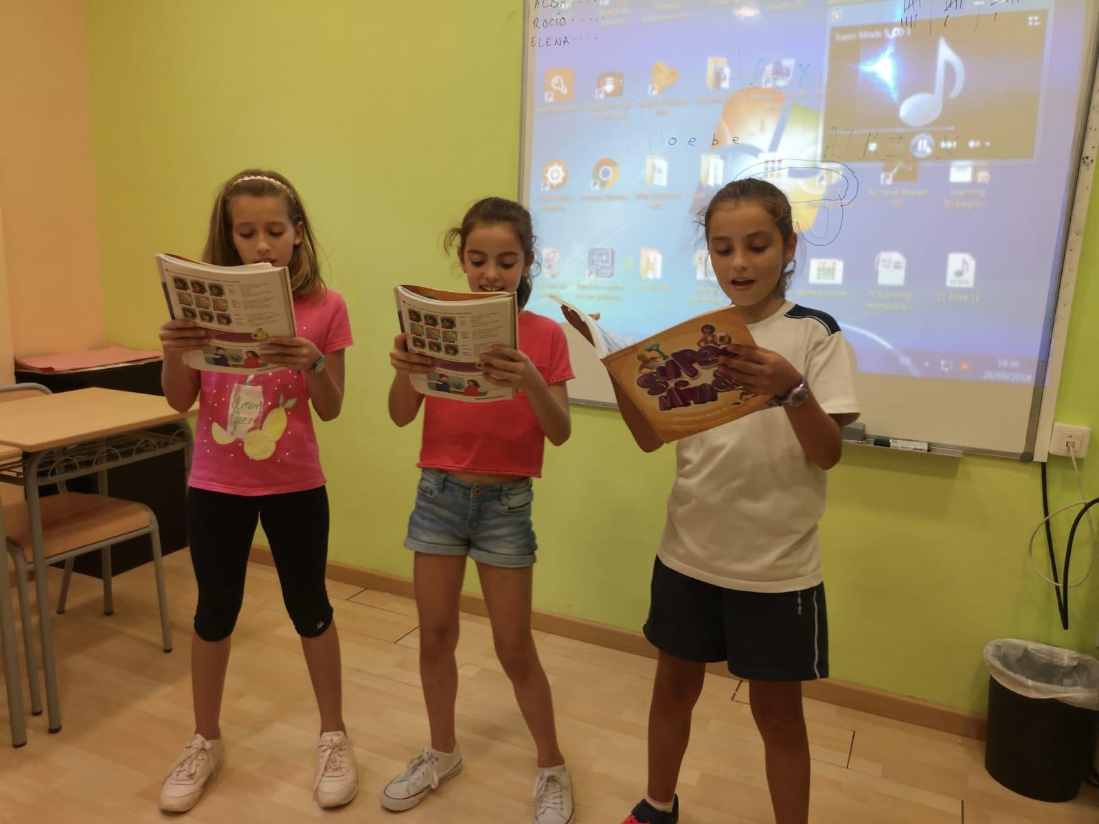 Resumen FLYERS 1 Septiembre 2018 – Centro Baleares