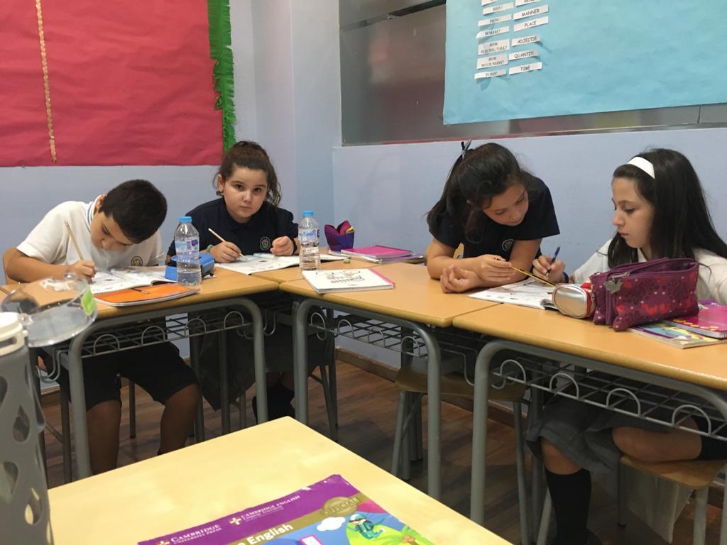 Resumen MOVERS 2 Octubre 2018 – Centro Ayora