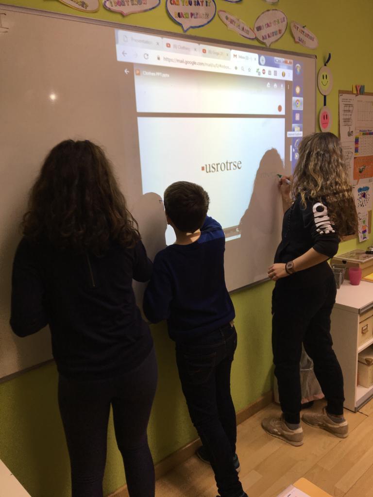 Resumen KET 1 Noviembre 2018 – Centro Baleares