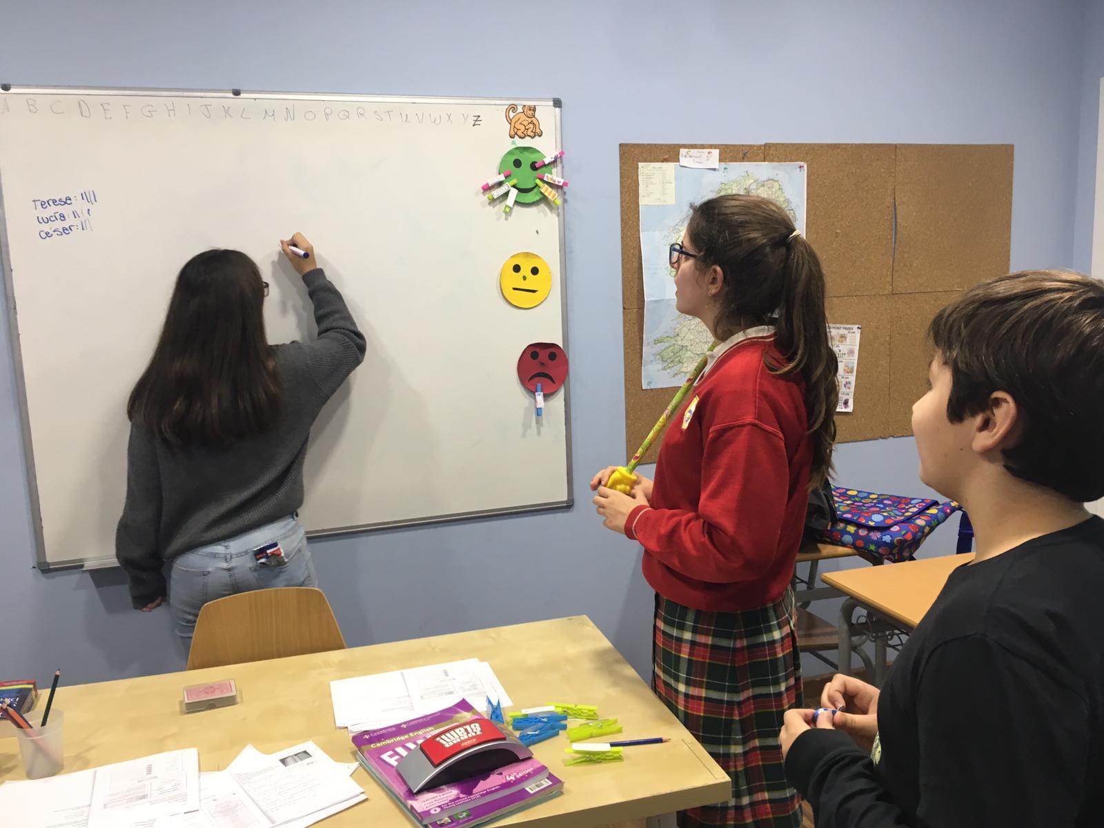 Resumen KET 2 Noviembre 2018 – Centro Ayora