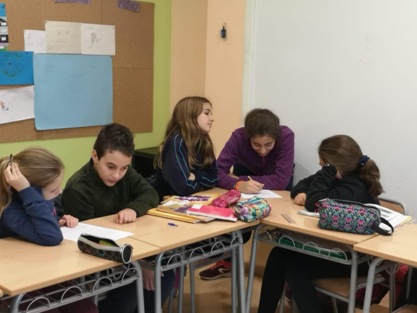 Resumen Flyers 2 Diciembre/Enero 2019 Centro Baleares