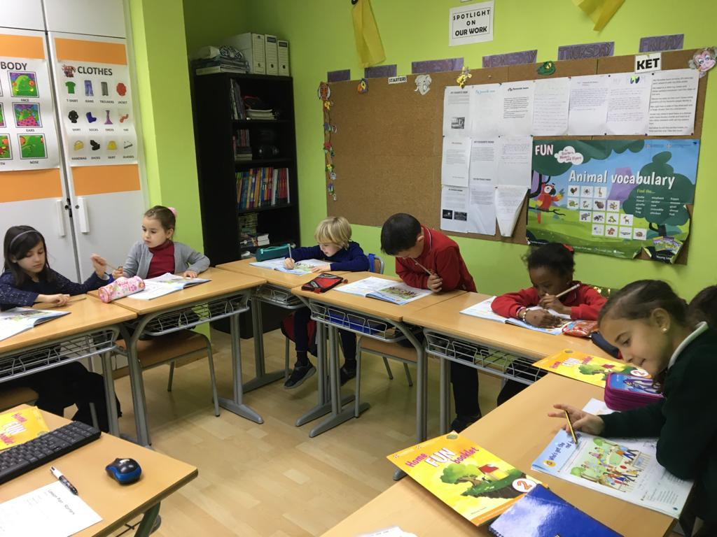 Resumen STARTERS Diciembre/Enero 2019 Centro Baleares