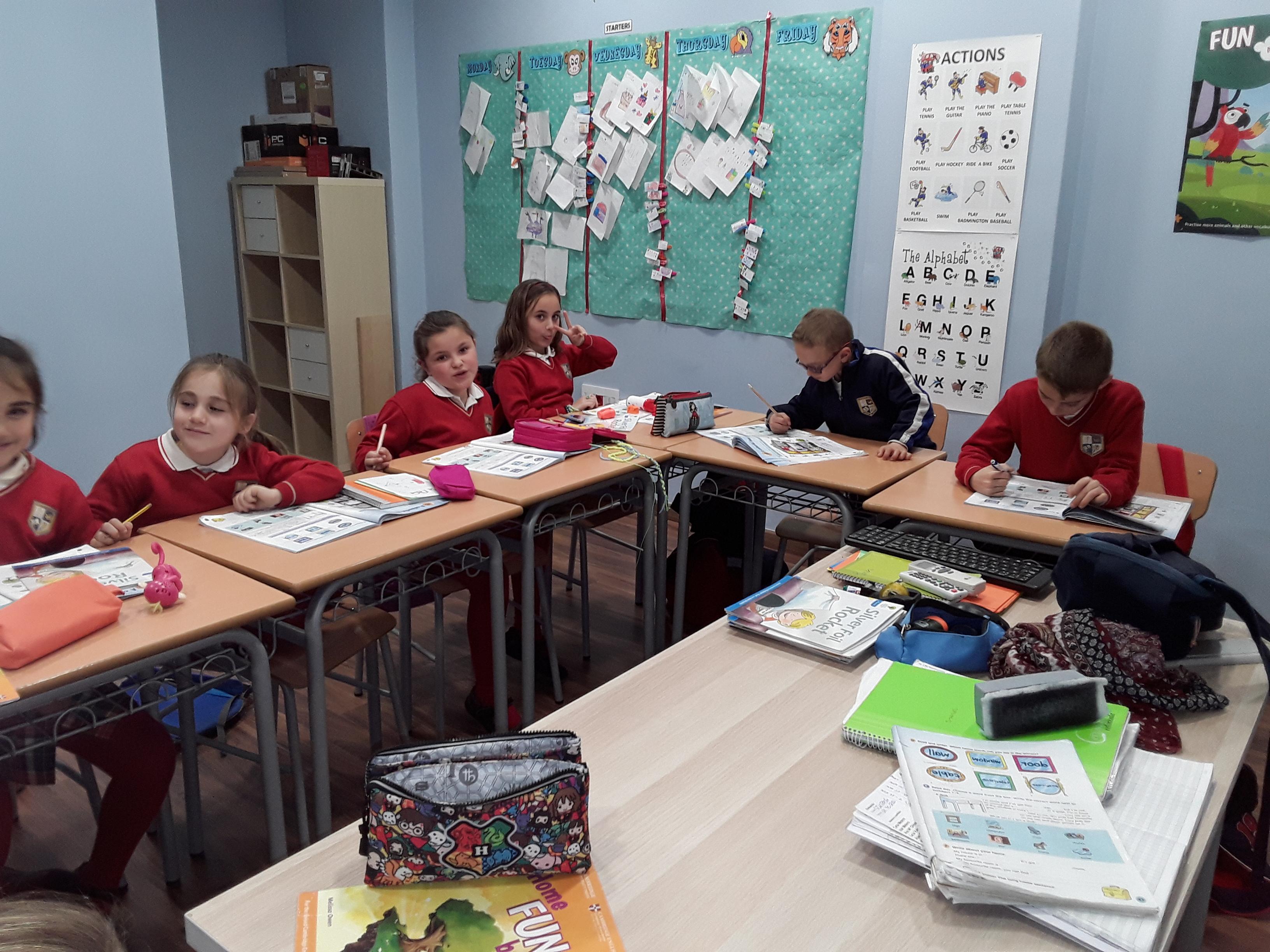 Resumen STARTERS Febrero 2019 – Centro Ayora