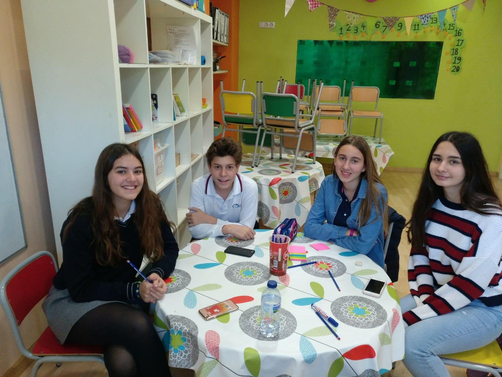Resumen SPEAKING A2/B1 Febrero 2019 – Centro Baleares