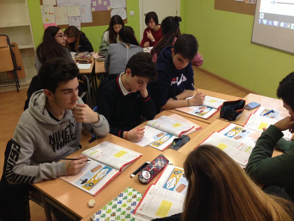 Resumen FCE 1 Febrero 2019 – Centro Baleares