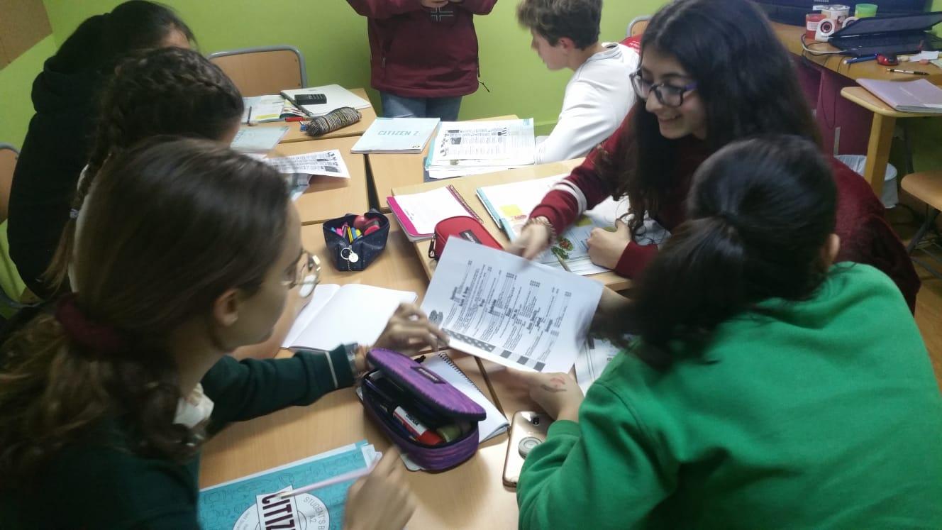 Resumen MOVERS 1 Febrero 2019 – Centro Baleares