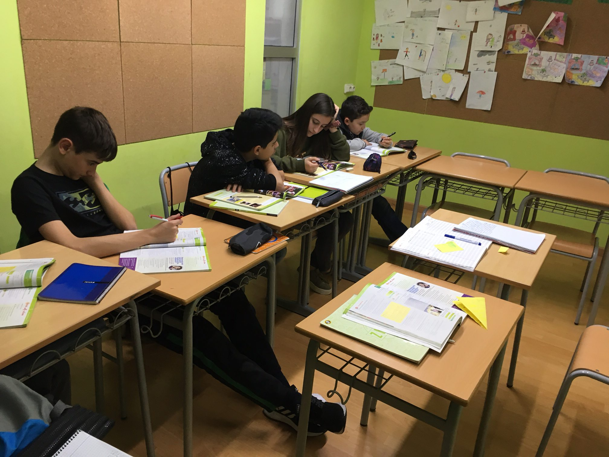 Resumen PET 2 Febrero 2019 – Centro Baleares