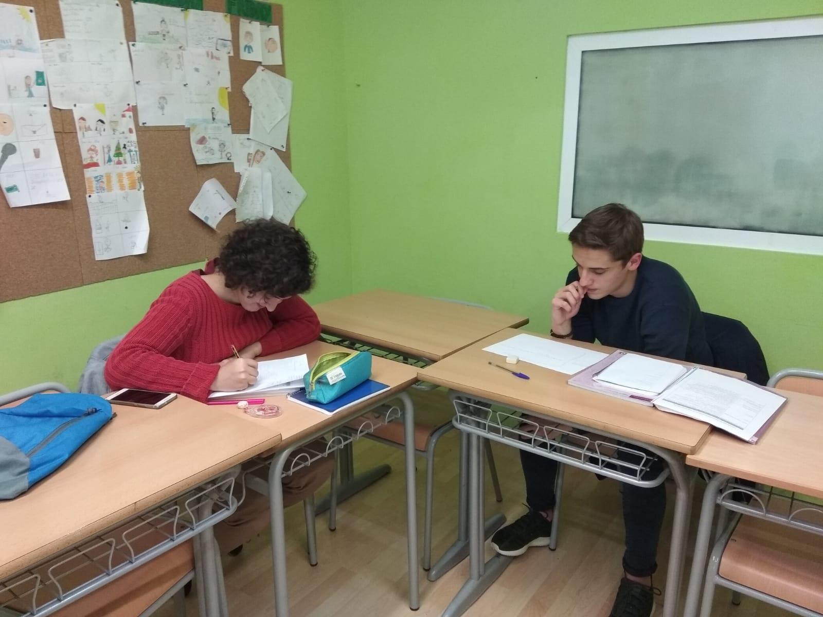 Resumen CAE 1 y 2 Marzo 2019 – Centro Baleares