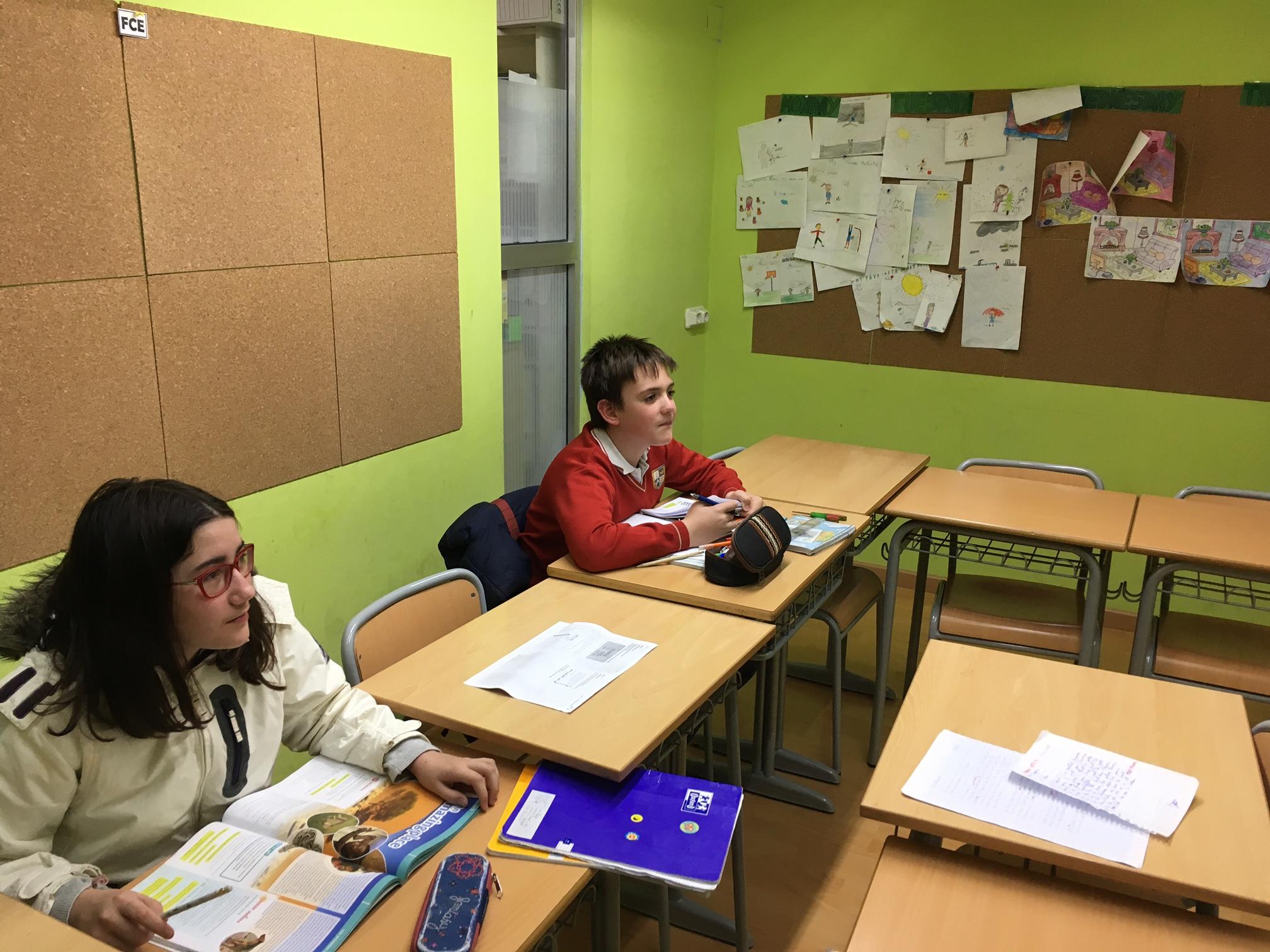 Resumen KET 2 Marzo 2019 – Centro Baleares