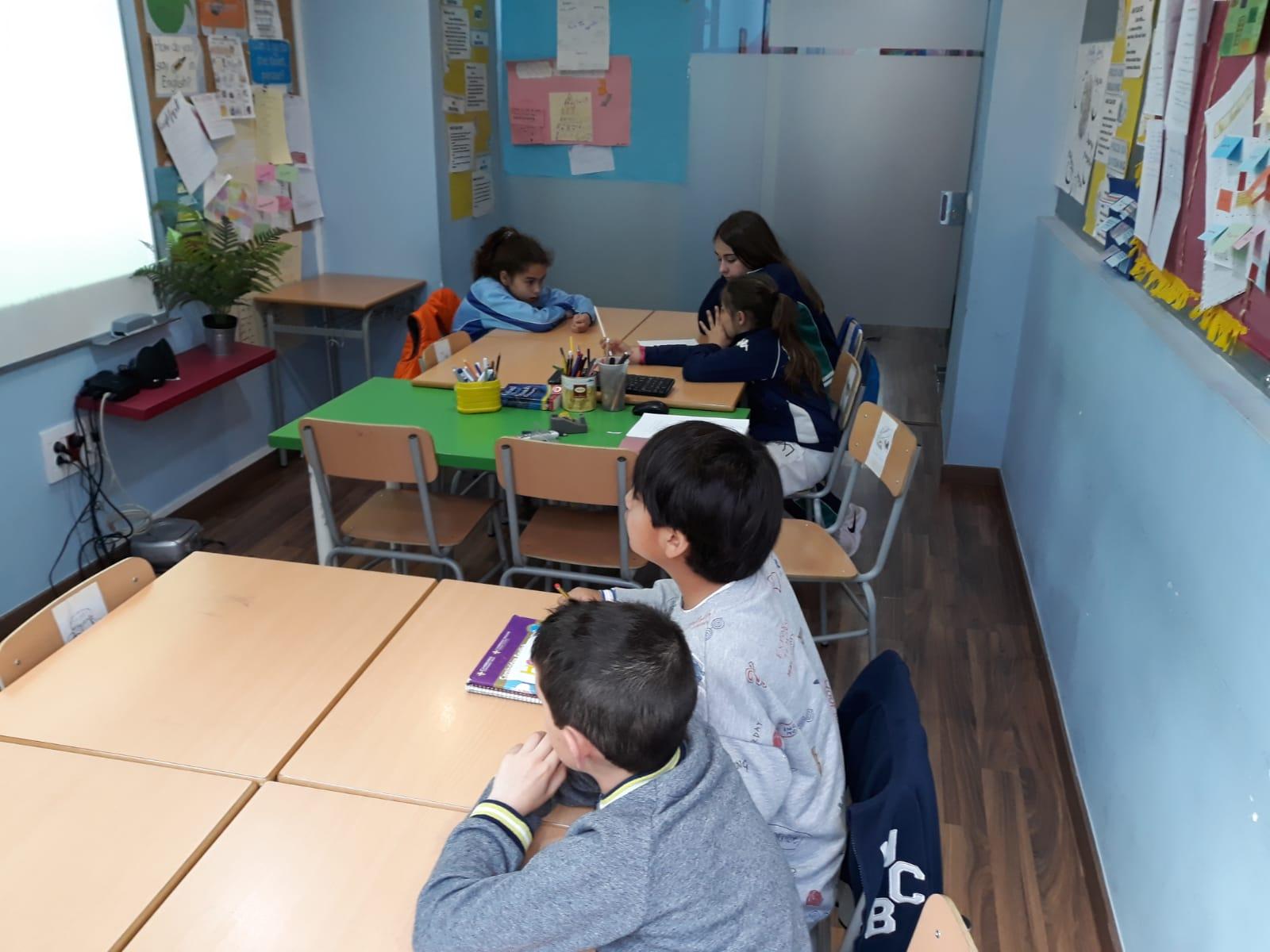 Resumen KET 1 Abril 2019 Centro Ayora