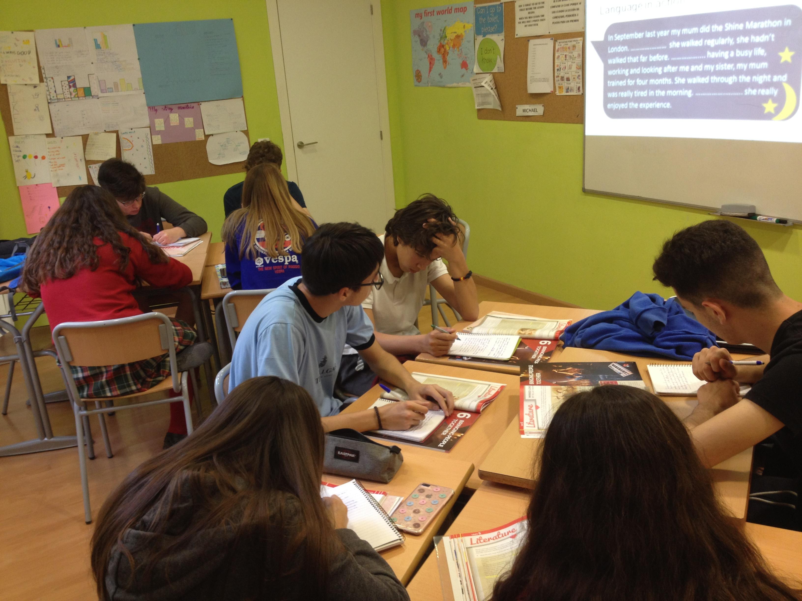 Resumen FCE 1 Abril 2019 Centro Baleares