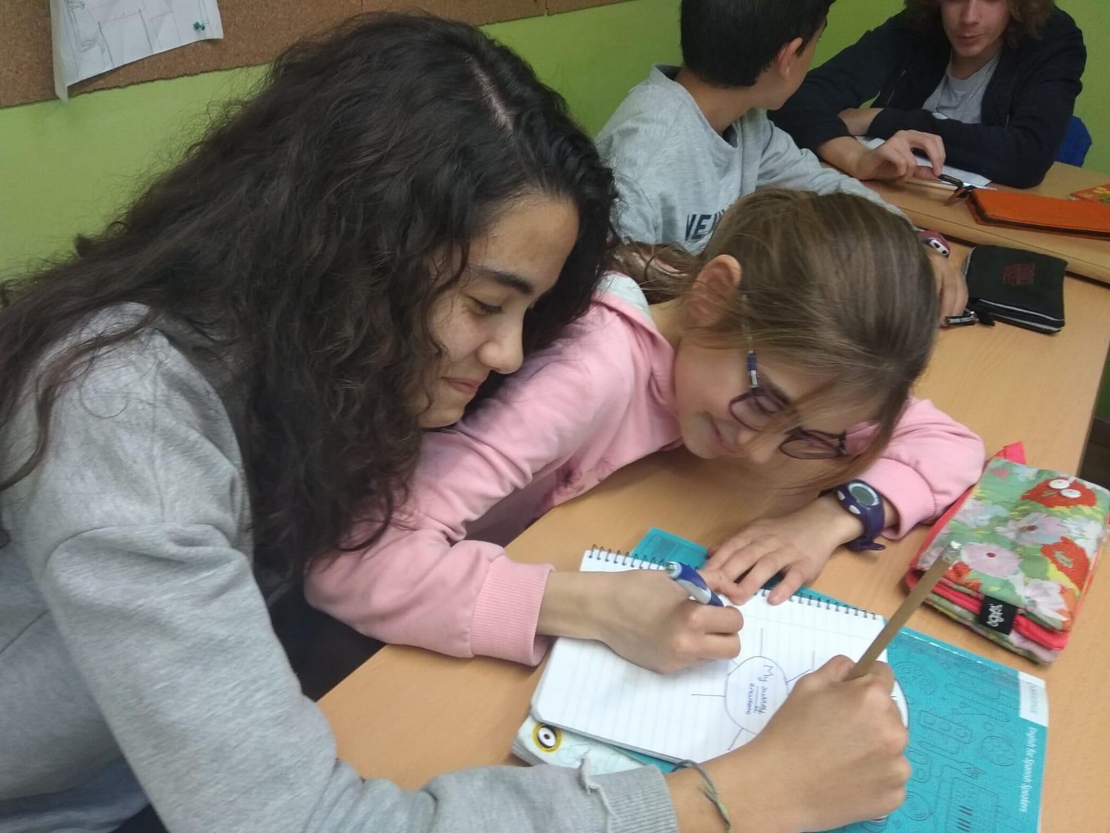 Resumen KET 1 Abril 2019 Centro Baleares