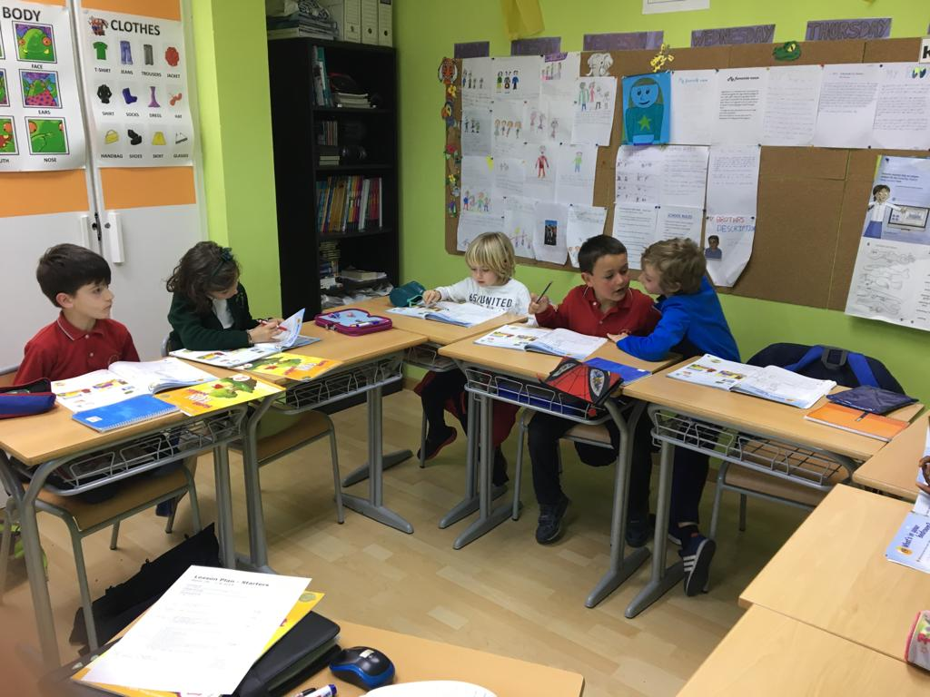 Resumen STARTERS Abril 2019 Centro Baleares
