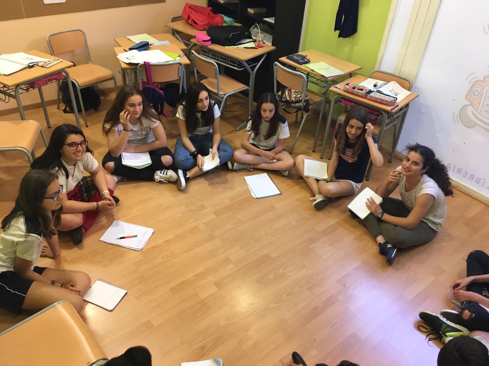 Resumen MOVERS 2 Mayo 2019 – Centro Baleares