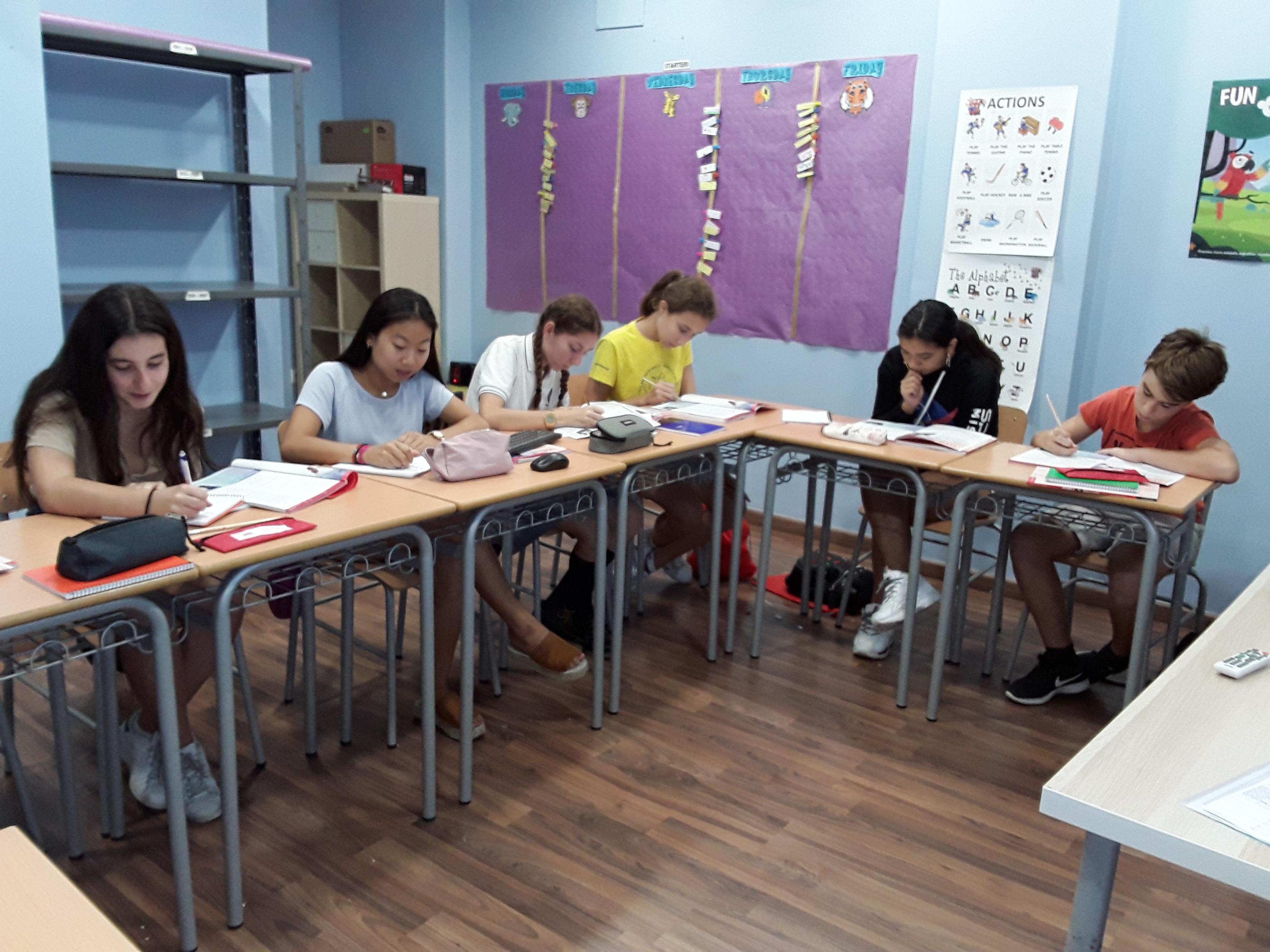 Resumen FCE 1 – Septiembre 2019 – Centro Ayora