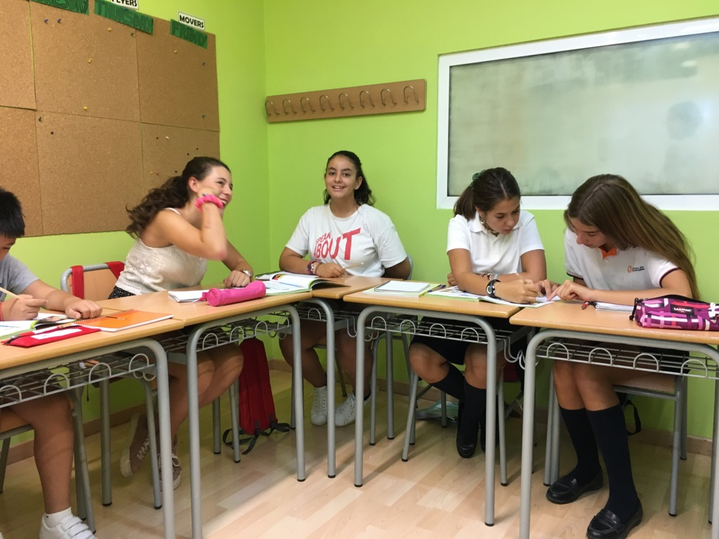 Resumen PET 1 – Septiembre 2019 – Centro Baleares