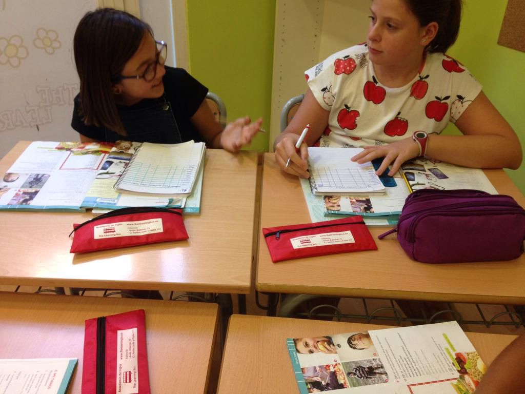 Resumen KET 1 – Septiembre 2019 – Centro Baleares