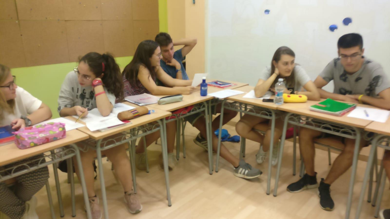 Resumen FCE 1 – Septiembre 2019 – Centro Baleares