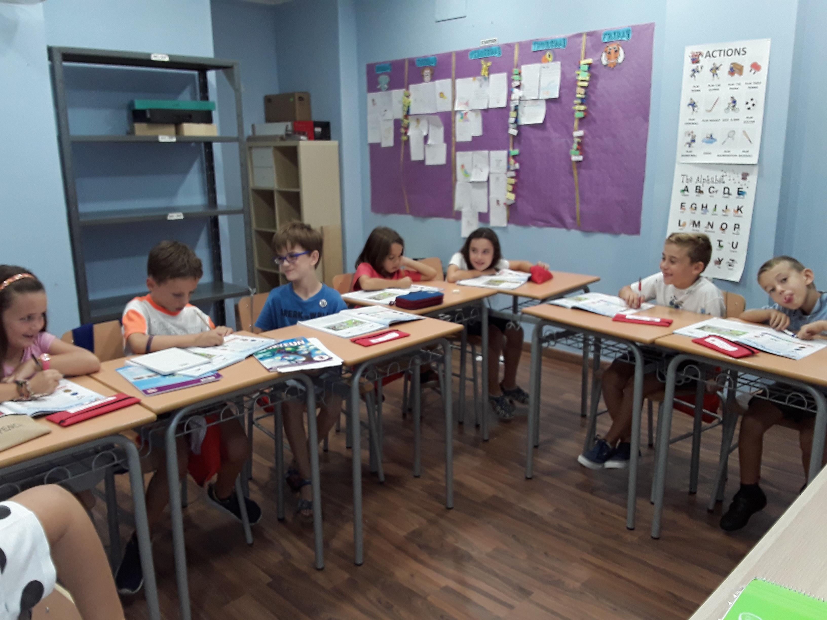 Resumen MOVERS 1 mes de Octubre 2019 – Centro Ayora