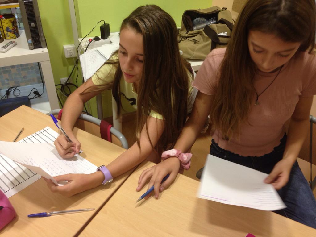Resumen KET 1 mes de Octubre 2019 – Centro Baleares