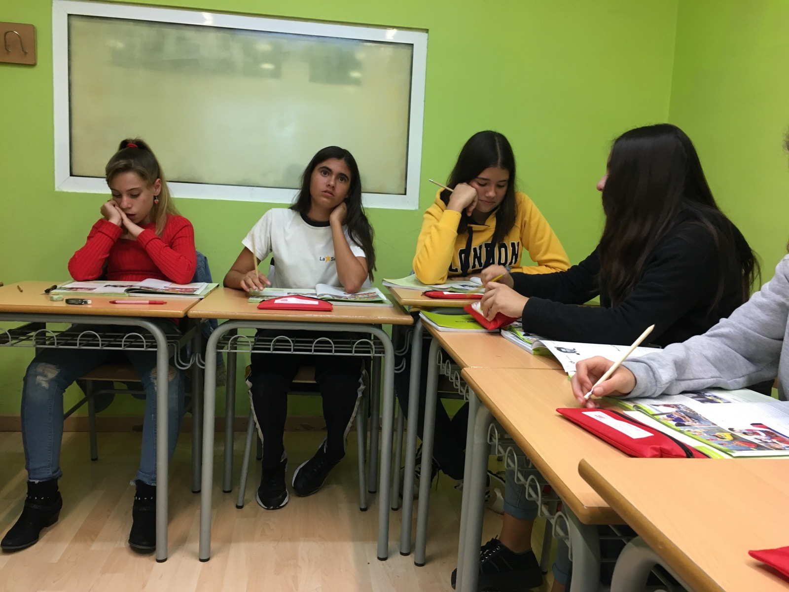 Resumen PET 1 mes de Octubre 2019 – Centro Baleares
