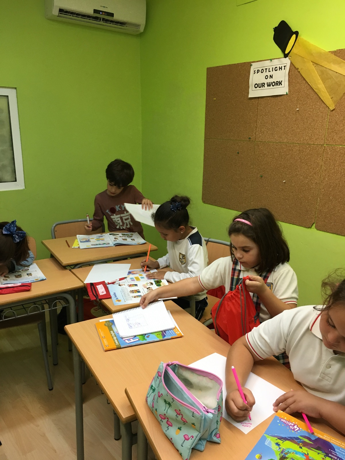 Resumen STATERS mes de Octubre 2019 – Centro Baleares