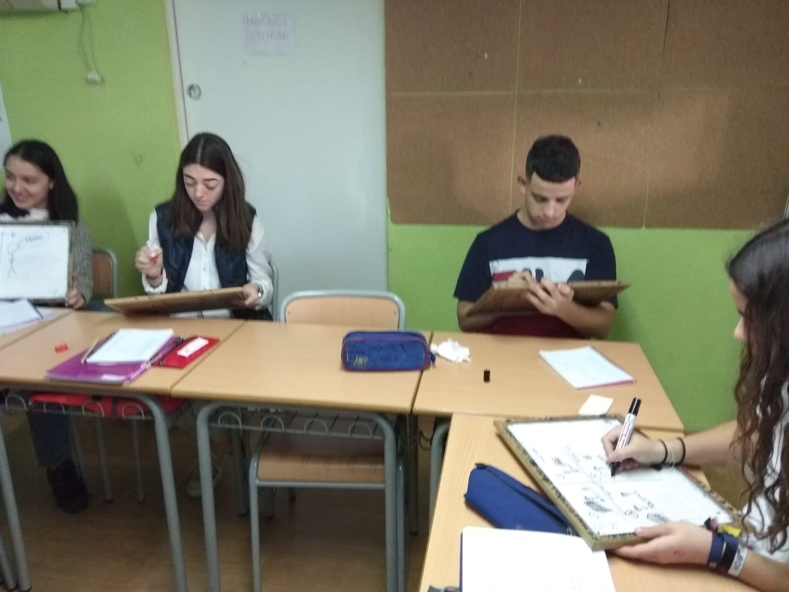 Resumen CAE 1 meses de Diciembre y Enero – Centro Baleares