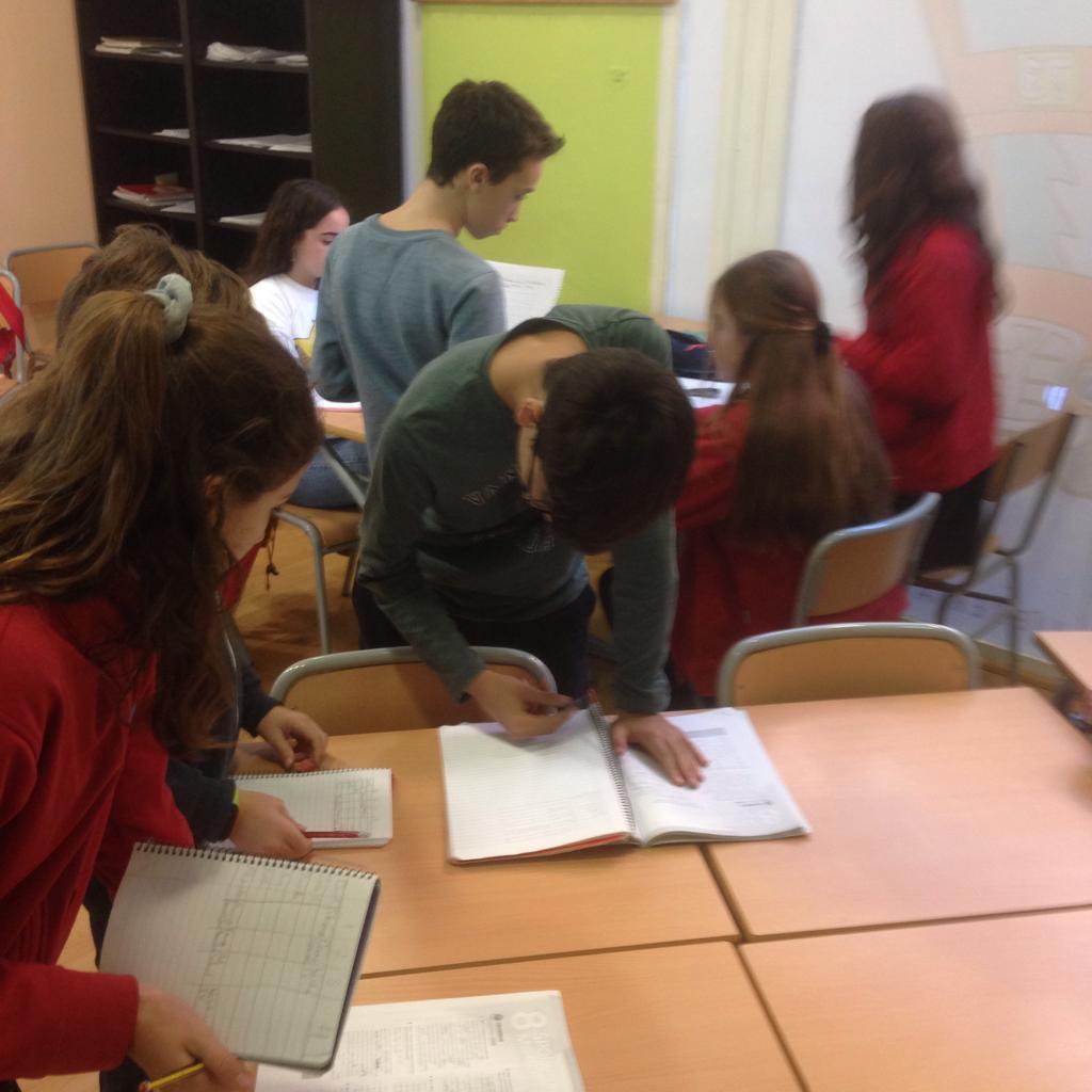 Resumen KET 2 meses de Diciembre y Enero – Centro Baleares