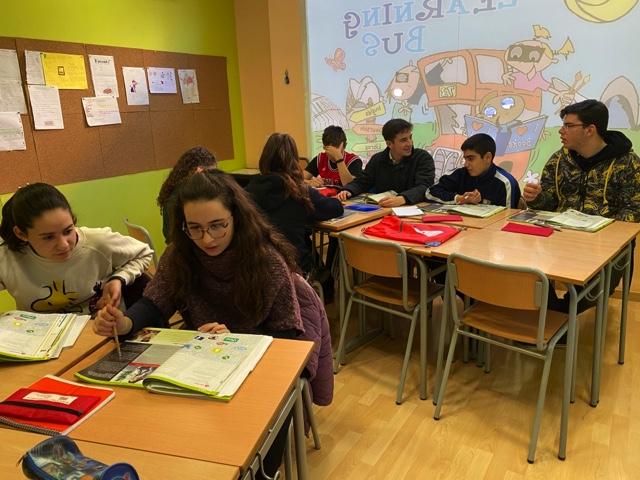 Resumen PET 1 mes de Febrero 2020 – Centro Baleares