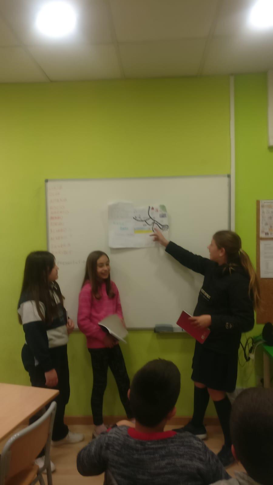 Resumen Flyers 2 mes de Marzo 2020 – Centro Baleares