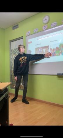 Resumen FCE 1 mes de Marzo 2020 – Centro Baleares