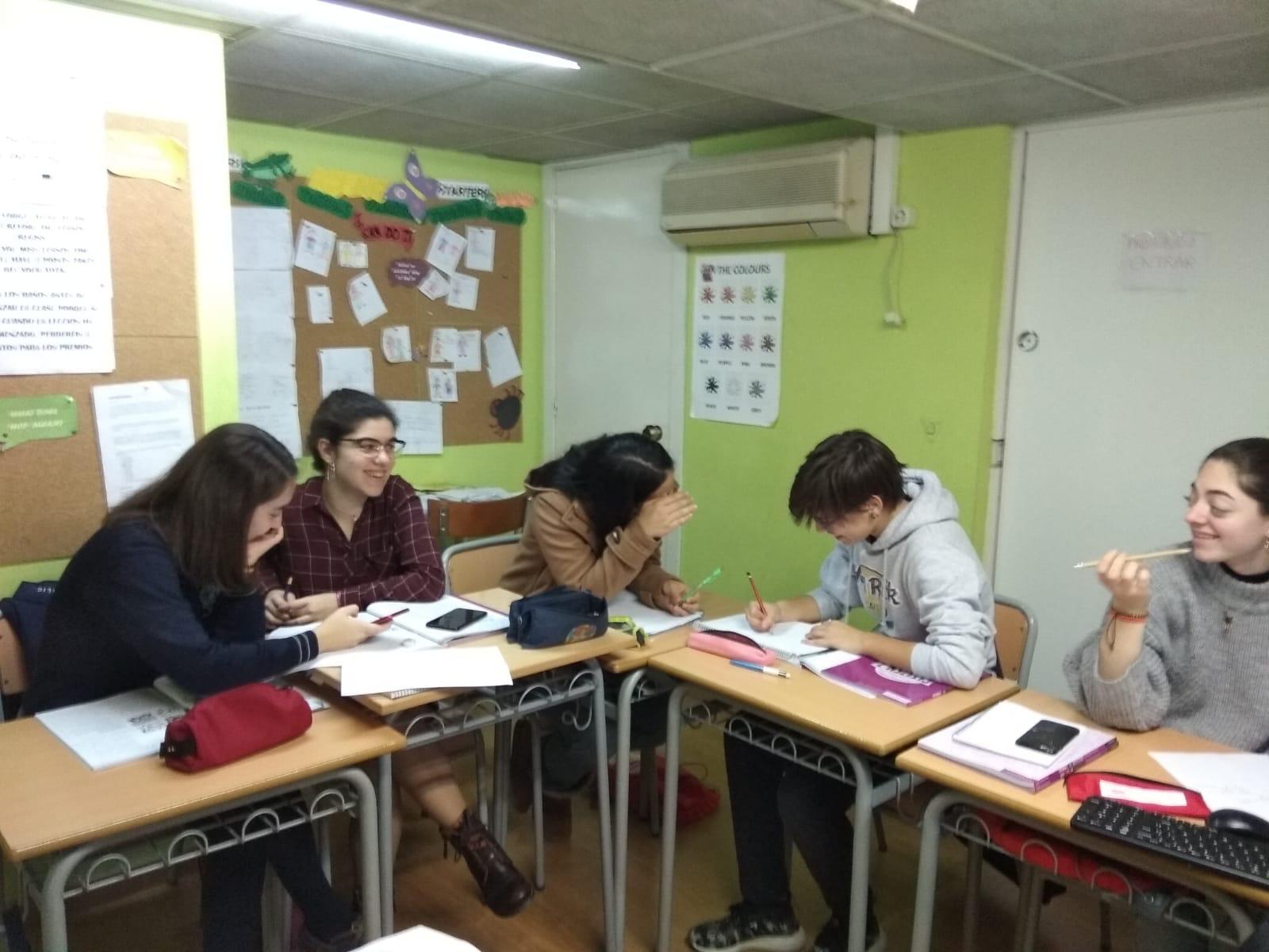 Resumen CAE 1 y 2 mes de Marzo 2020 – Centro Baleares