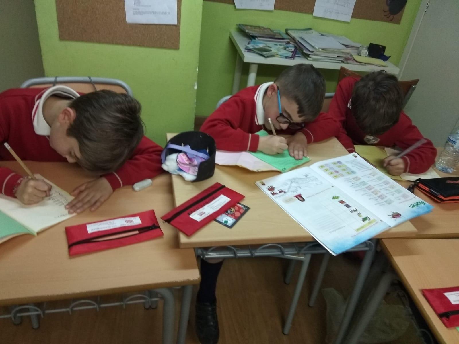 Resumen STARTERS mes de Marzo 2020 – Centro Baleares