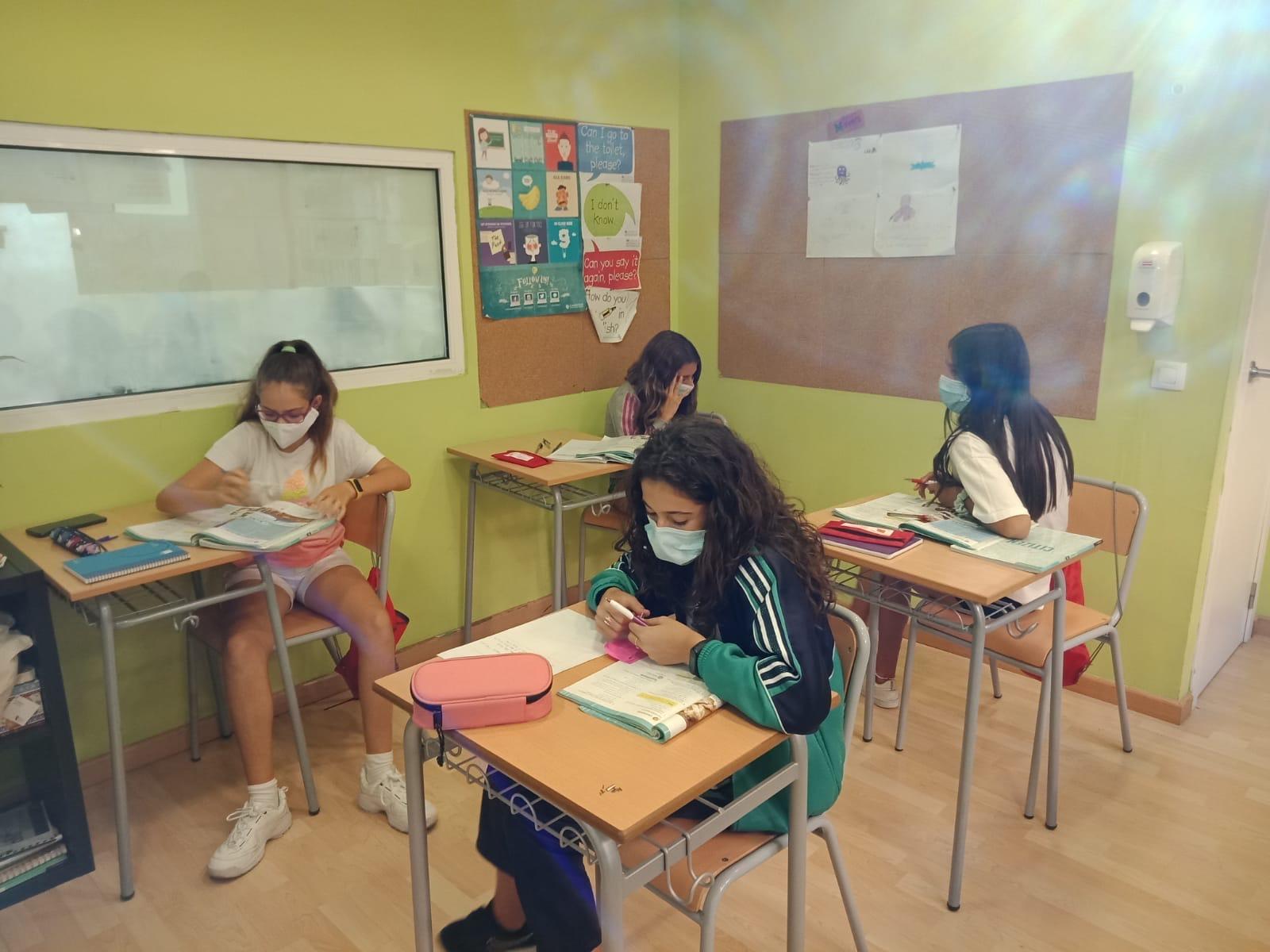 Resumen KET 2 – Mes de Septiembre 2020 – Centro Baleares