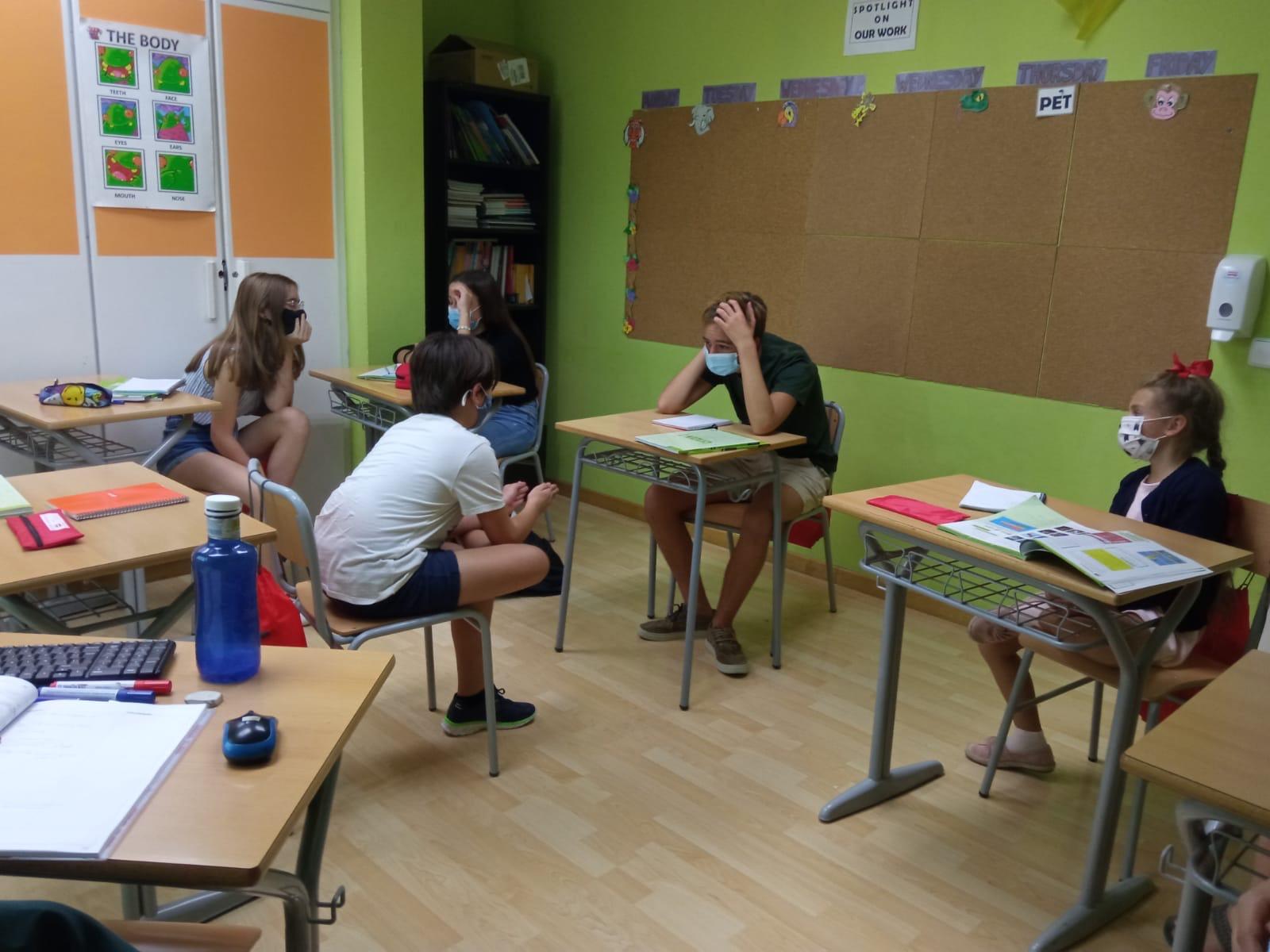 Resumen FLYERS 1 – Septiembre 2020 – Centro Baleares