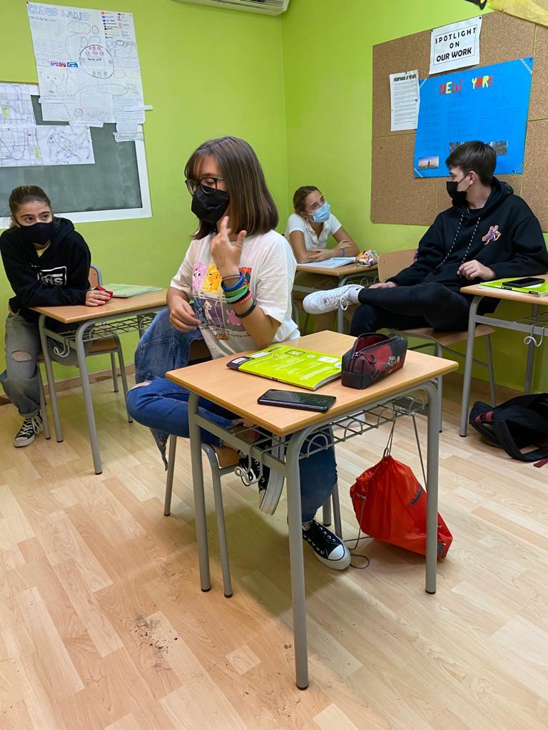 Resumen PET 2 – Mes de Octubre 2020 – Centro Baleares