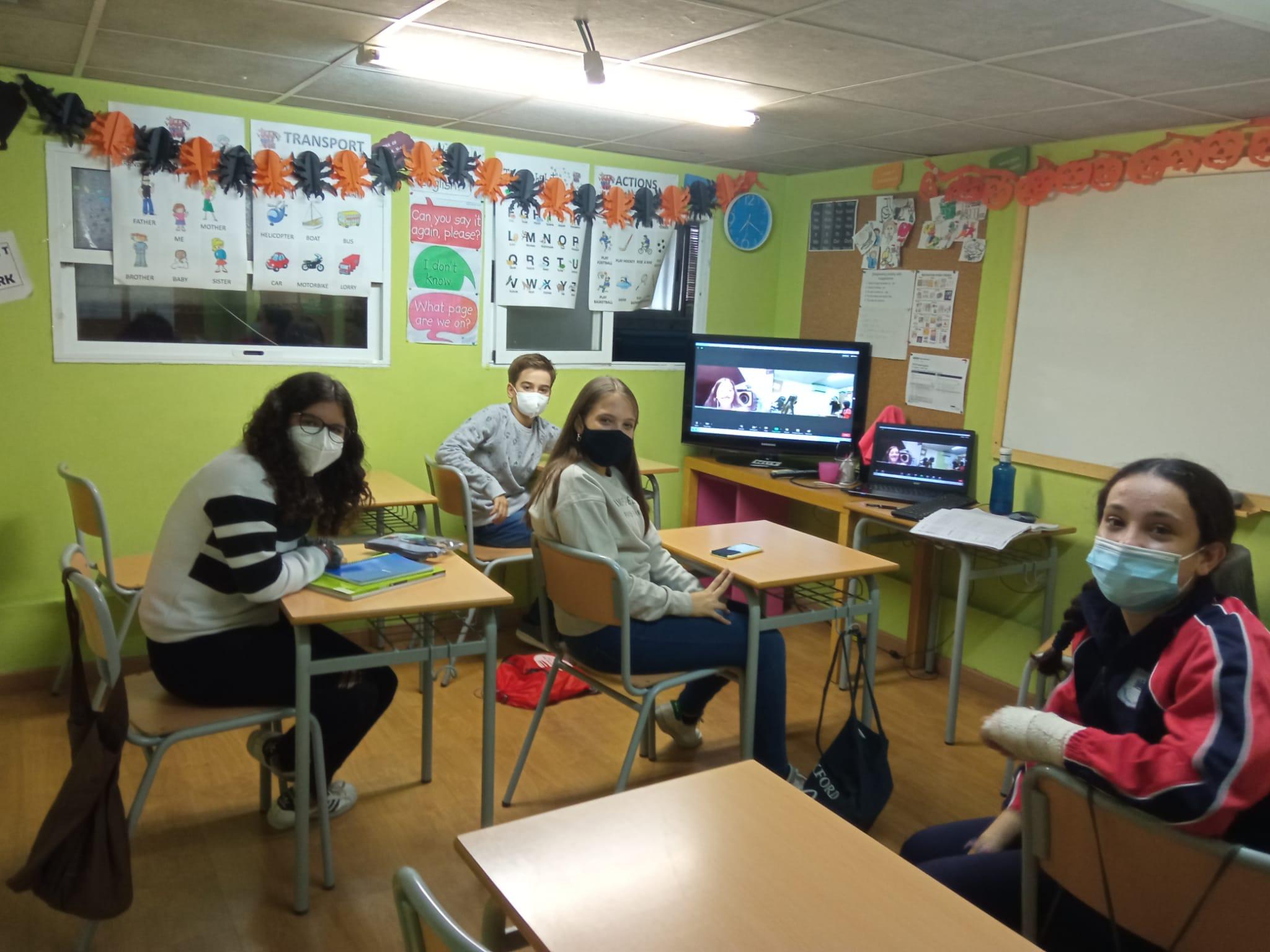 Resumen PET 1 – Mes de Octubre 2020 – Centro Baleares