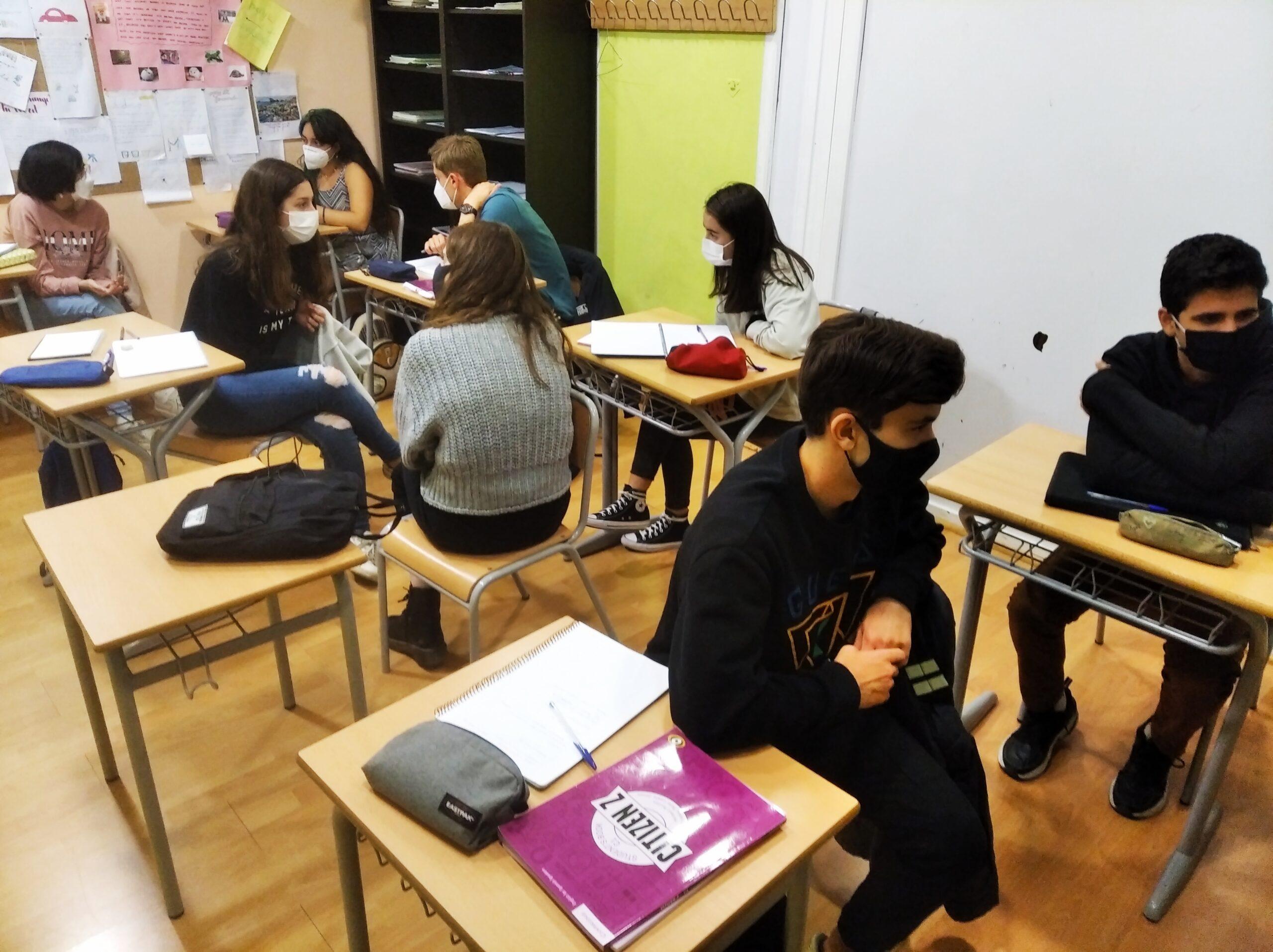 Resumen CAE 2 – Mes de Diciembre 2020 – Centro Baleares