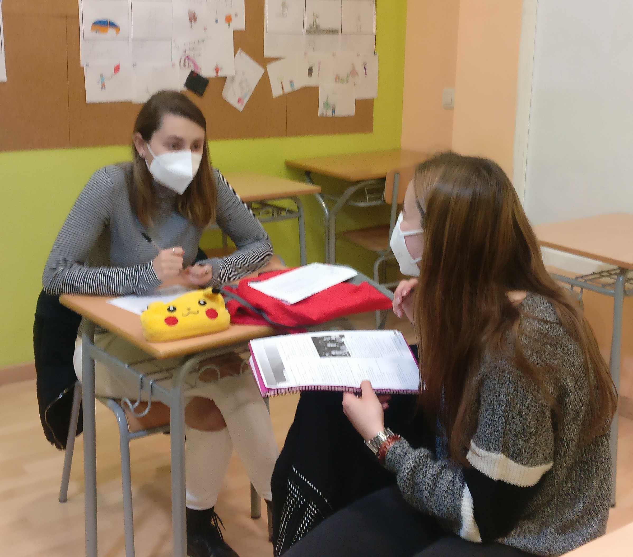 Resumen FCE INTESIVE TEEN – ABRIL – Centro Baleares